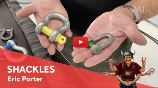 A4i.tv Video Release – Eric Porter Tackles Shackles